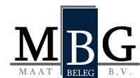 MBG Maatbeleg
